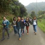 Du lịch Tam Đảo cho sinh viên hè 2014