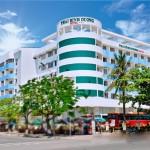 Danh sách các khách sạn ở tại Cửa Lò – Nghệ An