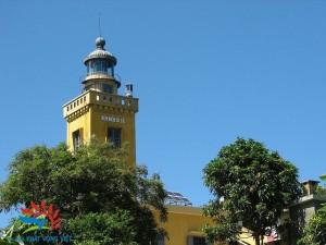 Trạm hải đăng Cô Tô