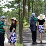 Đi du lịch Đà Lạt nên mặc gì?