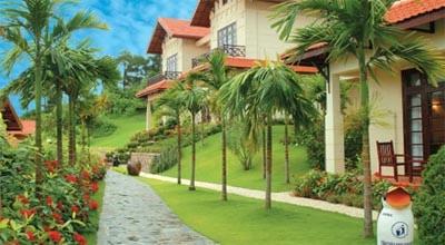 Tuần Châu Holiday Villa – Điểm nhấn du lịch Tuần Châu