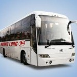 Vé xe khách từ Hà Nội đi Cát Bà bao nhiêu tiền?
