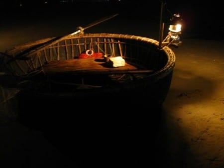 Biển đêm Phú Quốc