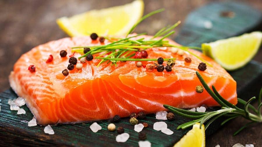 Cá hồi - Ẩm thực đặc trưng của Sapa