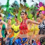 Điểm nhấn của du lịch Hạ Long: Carnaval Hạ Long