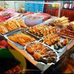 Chợ đêm, chợ ẩm thực Nha Trang