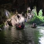 Hang Luồn – tuyệt tác của vịnh Hạ Long