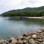 Hòn Tre điểm đến tuyệt vời ở Nha Trang