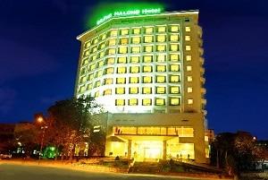 Khách sạn tốt ở Hạ Long