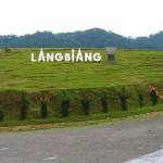 Truyền thuyết tình yêu LangBiang Đà Lạt