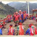 Lễ hội Tết nhảy đặc sắc ở Sapa