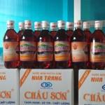 Đặc sản Nha Trang – nước mắm Châu Sơn