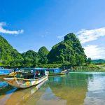 Đánh giá đôi nét về tiềm năng du lịch tỉnh Quảng Bình