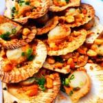 Hải sản ăn vặt yêu thích của giới trẻ Nha Trang