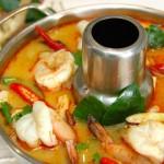 Món ngon độc đáo Thái Lan