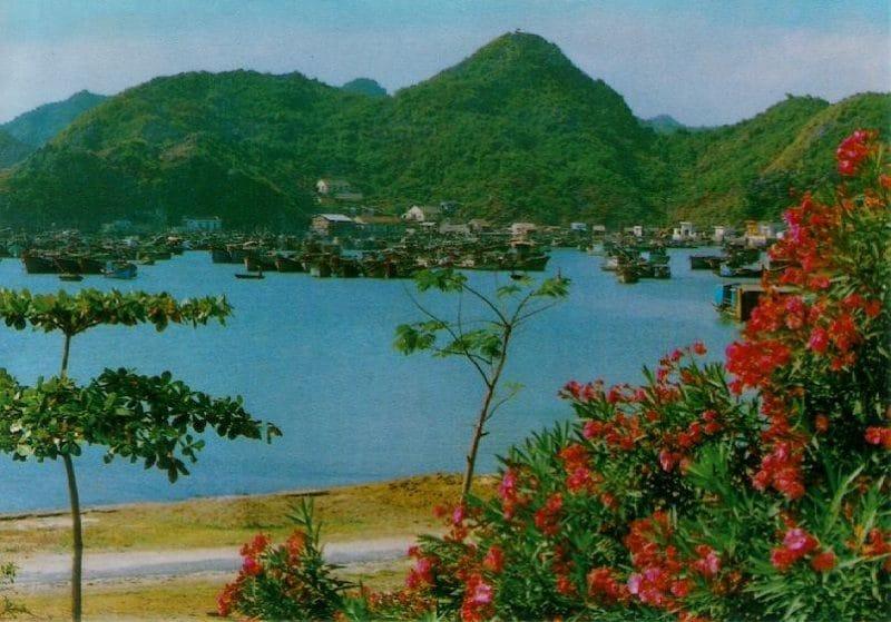Đảo Cát Bà Hải Phòng