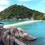 Đảo Koh Samui điểm đến tuyệt vời ở Thái Lan