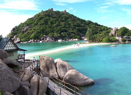 Đảo Koh Samui Thái Lan