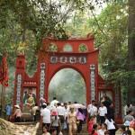 Tour du lịch Đền Hùng – Tây Thiên 1 ngày