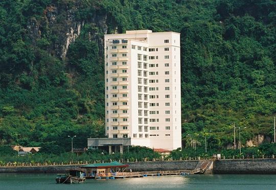 Khách sạn tốt ở Cát Bà
