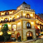 3 khách sạn hàng đầu ở Sapa