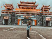 Khu du lịch Tây Thiên