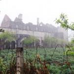 """Những tàn tích còn sót lại của tu viện """"đồng trinh"""" Sapa"""