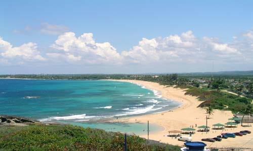 Nét đẹp bãi biển Trà Cổ