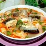 Cá bớp Phú Quốc – vua của các loài cá biển
