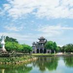 Thăm nhà thờ đá Phát Diệm, Ninh Bình dịp noel 2014