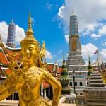 AMAZING Thái Lan 5 ngày 4 đêm