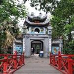 Đền Ngọc Sơn – điểm đến không thể bỏ qua ở Hà Nội