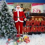 3 điểm du lịch tuyệt vời dịp Noel 2014
