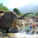 Suối voi – điểm đến số 1 ở Huế