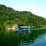 Đền Đuổm – Hồ Ba Bể – Thác Bản Giốc – Chùa Bản Giốc