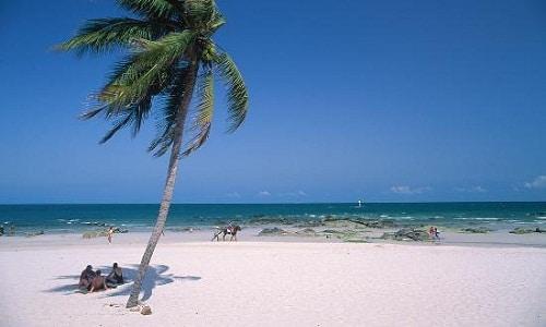 Bờ biển Hua Hin