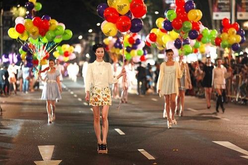 Lễ hội thời trang Singapore