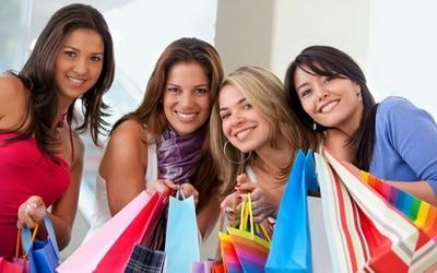 Hãy luôn mỉm cười khi mua hàng giảm giá Singapore