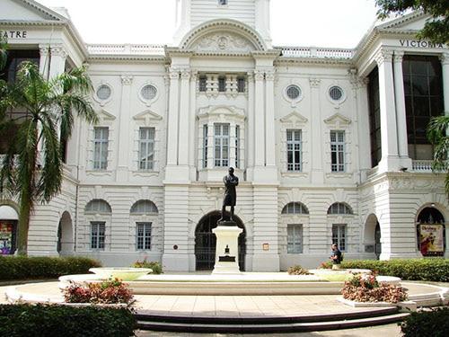 Nhà hát Victoria Singapore