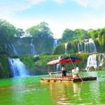 Hà Giang – Bắc Cạn – Cao Bằng – Lạng Sơn – Bắc Ninh