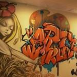 Đắm chìm trong thế giới nghệ thuật của những khách sạn ở Singapore