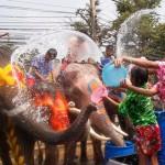Du lịch Thái Lan tìm hiểu những lễ hội truyền thống và lễ hội vùng miền