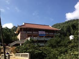Hà Nội – Đền ông Hoàng Mười – chùa Hương Hà Tĩnh – Hà Nội