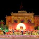 6 điểm bắn pháo hoa tại lễ hội Hoa Phượng Đỏ 2015