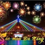 Đà Nẵng – Sơn Trà – Hội An – Huế (Xem pháo hoa)