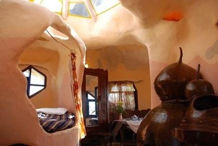 Ngôi nhà điên Đà Lạt