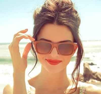 Hãy để đôi kính bảo vệ mắt của bạn