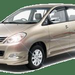 Bảng giá cho thuê xe du lịch 7 chỗ từ Hà Nội