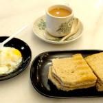 Bánh mỳ nướng Kaya – Bữa sáng tuyệt vời tại Singapore