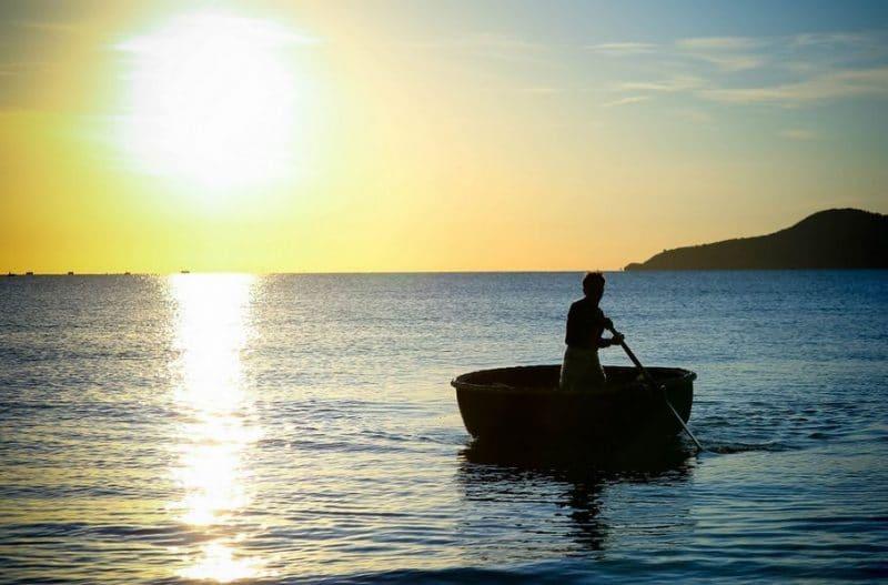 Một mình giữa đại dương bao la đem đến cho du khách một trải nghiệm đầy thú vị